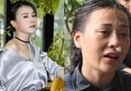 Phương Oanh: 'Tôi xót cơ thể mình, xấu đi khiến nhiềungười không nhận ra'