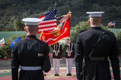 16 sĩ quan quân đội Mỹ bị bắt vì nghi vấn buôn người