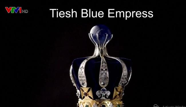 Chiêm ngưỡng viên sapphire đắt nhất thế giới