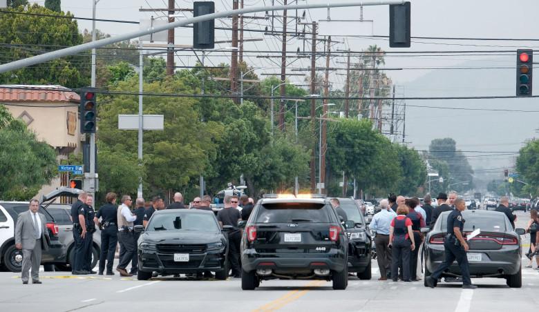 'Cuộc tàn sát' trải dài 12 tiếng của kẻ xả súng Mỹ, 4 người chết