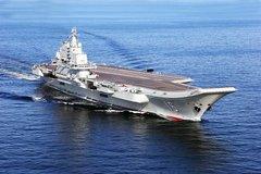 'Quân đội Trung Quốc bị các cường quốc quân sự bỏ xa'