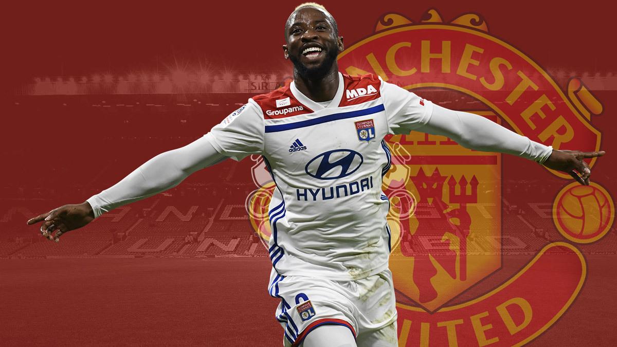 MU đón Moussa Dembele, Real ký gấp Sancho
