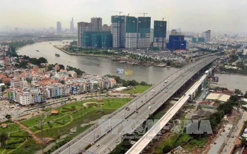 Total cost of HCMC's first metro line yet to be adjusted up