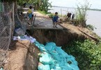 Dong Thap to spend big to upgrade erosion-resistant infrastructure