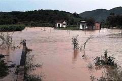 Heavy rains, floods wreak havoc in Yen Bai, Lam Dong