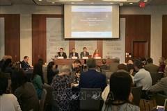 US conference discusses East Sea dispute management