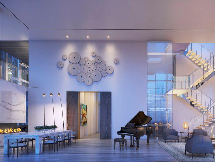 Bên trong căn hộ xa hoa đắt nhất New York với giá 98 triệu đô la Ben-trong-can-ho-xa-hoa-dat-nhat-new-york-voi-gia-98-trieu-do-la-1