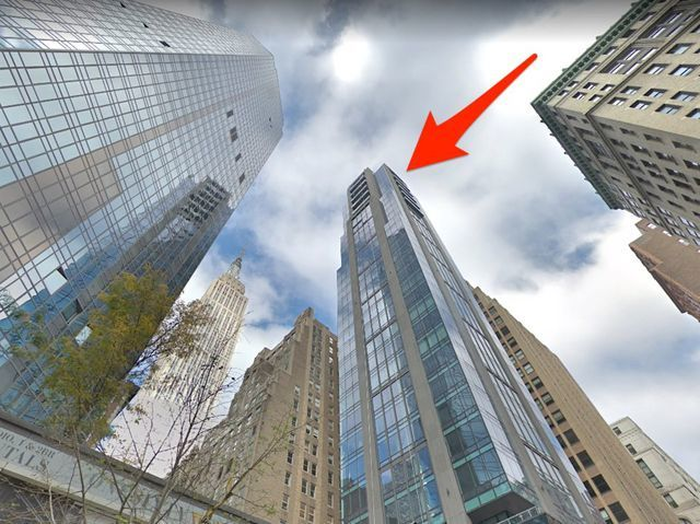 Bên trong căn hộ xa hoa đắt nhất New York với giá 98 triệu đô la