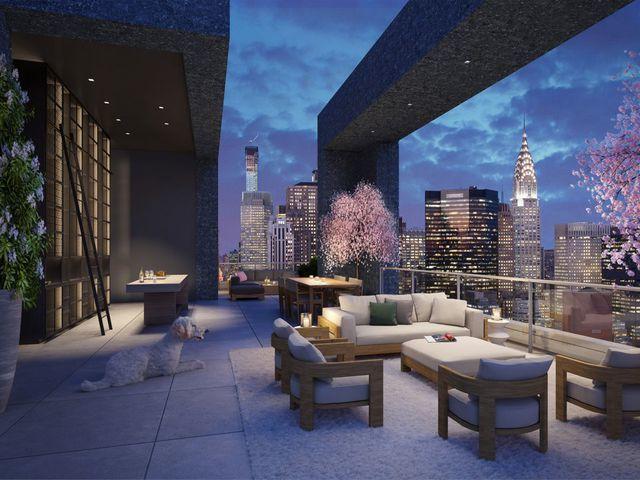 Bên trong căn hộ xa hoa đắt nhất New York với giá 98 triệu đô la Ben-trong-can-ho-xa-hoa-dat-nhat-new-york-voi-gia-98-trieu-do-la-5