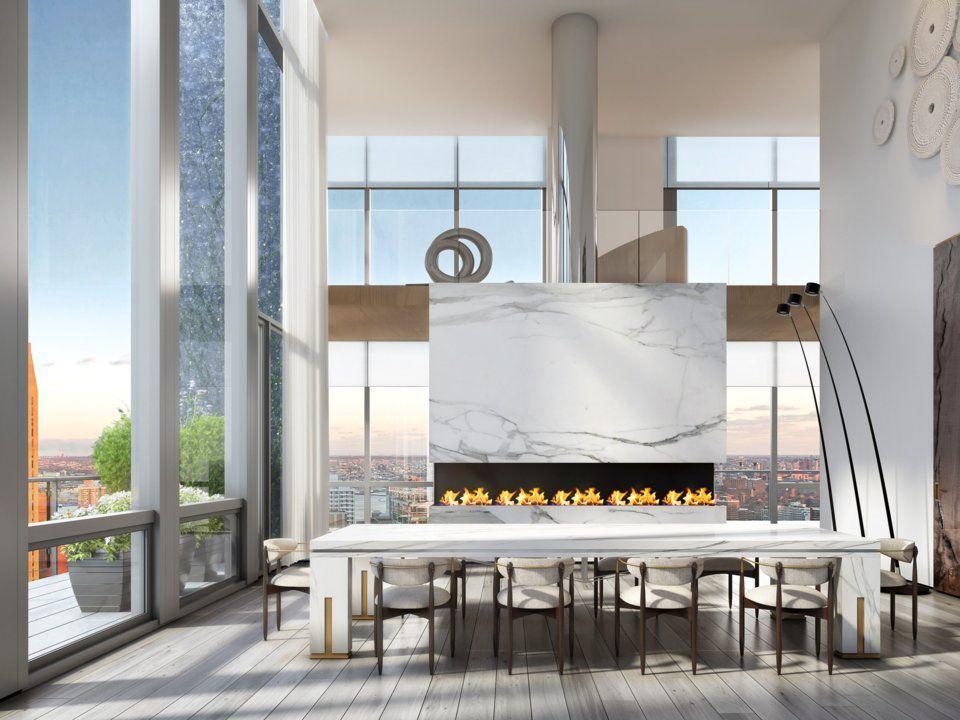 Bên trong căn hộ xa hoa đắt nhất New York với giá 98 triệu đô la Ben-trong-can-ho-xa-hoa-dat-nhat-new-york-voi-gia-98-trieu-do-la