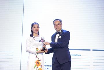 Giải mã doanh nghiệp có môi trường làm việc tốt nhất châu Á