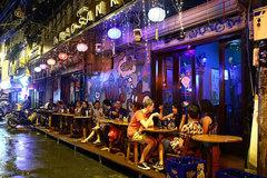 Vietnam dreams of sleepless nightlife