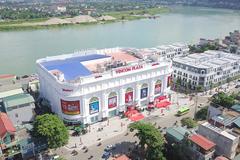3 ưu thế khiến Vincom đầu tiên ở Hòa Bình siêu hút khách