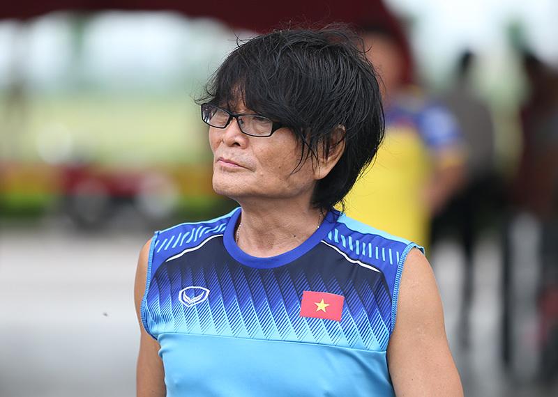'Thần y' Hàn Quốc báo tin vui, Đình Trọng có thể dự SEA Games