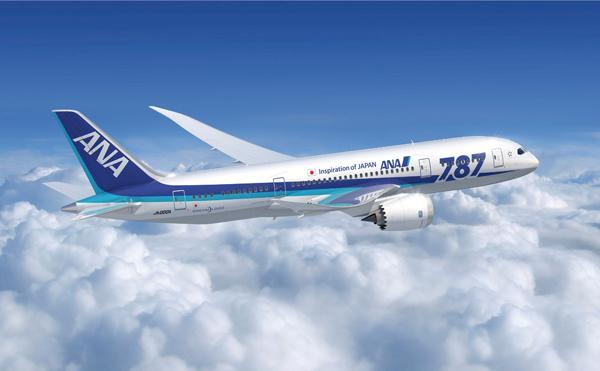 Hàng không ANA giảm giá sâu vé bay Việt Nam - Nhật Bản