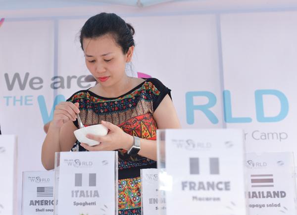 'Khách hàng nhí' Viettel học cách trở thành công dân số toàn cầu