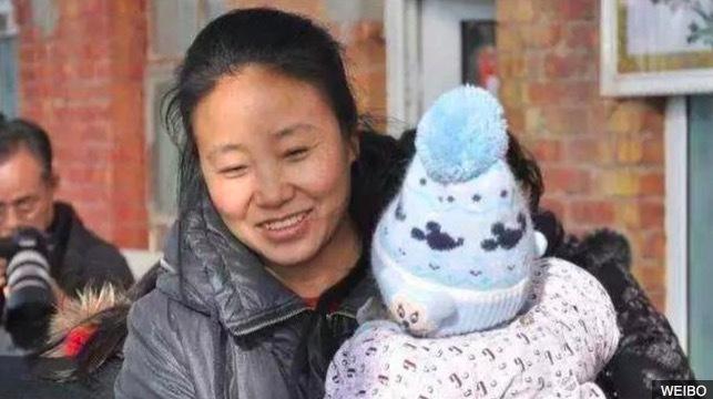 Trung Quốc,trẻ mồ côi
