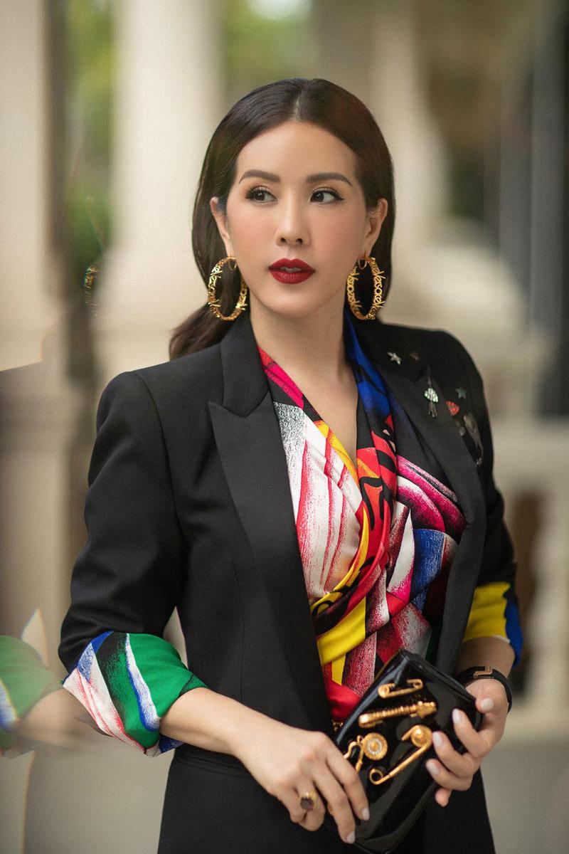 Trấn Thành nói về tình bạn 10 năm với hoa hậu Thu Hoài