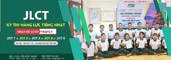 Cơ hội tham gia kỳ thi đánh giá năng lực tiếng Nhật JLCT ở Việt Nam
