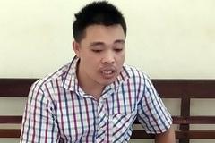 Chân tướng kẻ kề dao vào cổ nữ chủ tiệm tạp hóa ở phố cổ Hà Nội