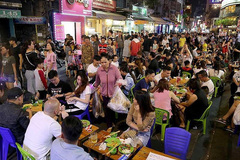 How should Vietnam develop its night-time economy?