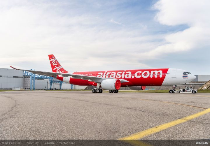 AirAsia still seeking partners in Vietnam