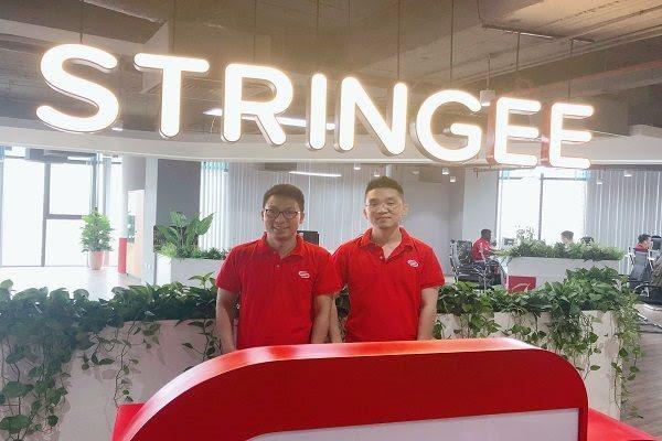 API startup Stringee raises US$2 million
