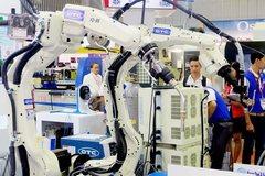 Growing demand for robots in Vietnam