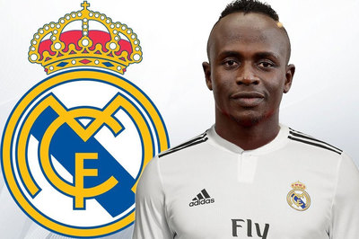 Bỏ qua Neymar, Real Madrid vung tiền ký Mane
