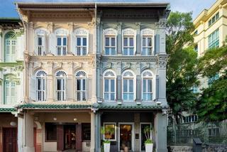 Kỷ lục buôn nhà lô, mua căn shophouse lãi 465 tỷ đồng