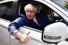 Tân Thủ tướng Anh từng là phóng viên ô tô xe máy