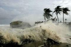 Thời tiết tuần tới, bão có thể hình thành và đi vào đất liền
