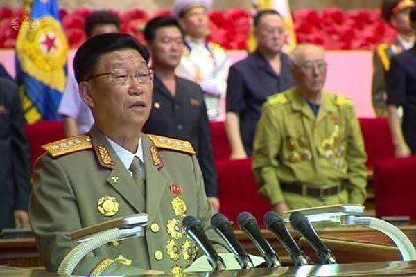 Triều Tiên cảnh báo phản kích 'không thương tiếc' nếu bị tấn công
