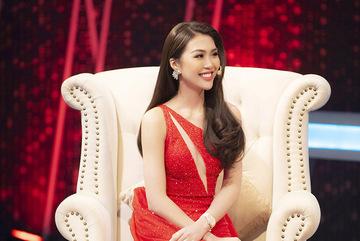 Hoa hậu Tường Linh chua xót vì bị lừa dối, yêu nhầm đàn ông có vợ