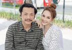Bảo Thanh chúc mừng 'bố' Trung Anh được xét tặng Nghệ sĩ nhân dân