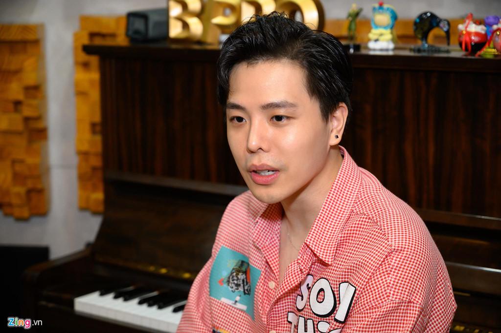 Trịnh Thăng Bình nói về Liz Kim Cương: 'Chúng tôi trên mức tình bạn'