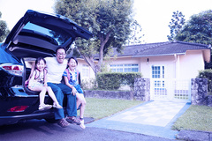 Cách vay vốn mua nhà, xe lãi suất thấp