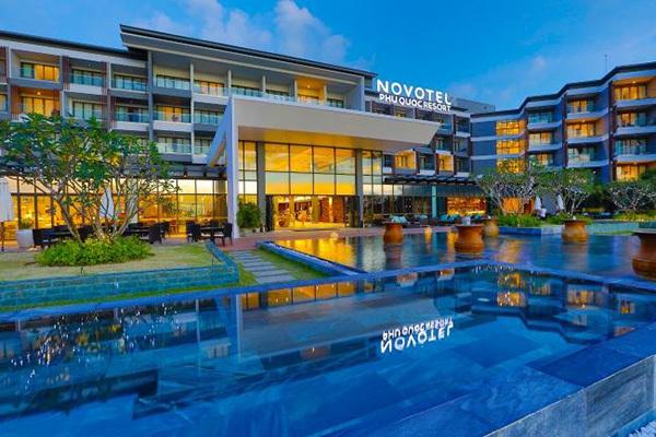 Novotel Phu Quoc Resort - Khu nghỉ dưỡng tốt nhất cho gia đình năm 2019