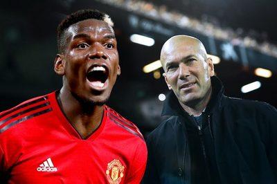 MU làm cú đúp, Real Madrid choáng váng giá Pogba
