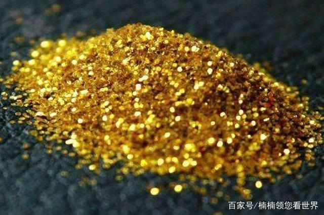 Mò được vàng thỏi dưới đáy sông, hàng vạn người thi nhau đào khoét