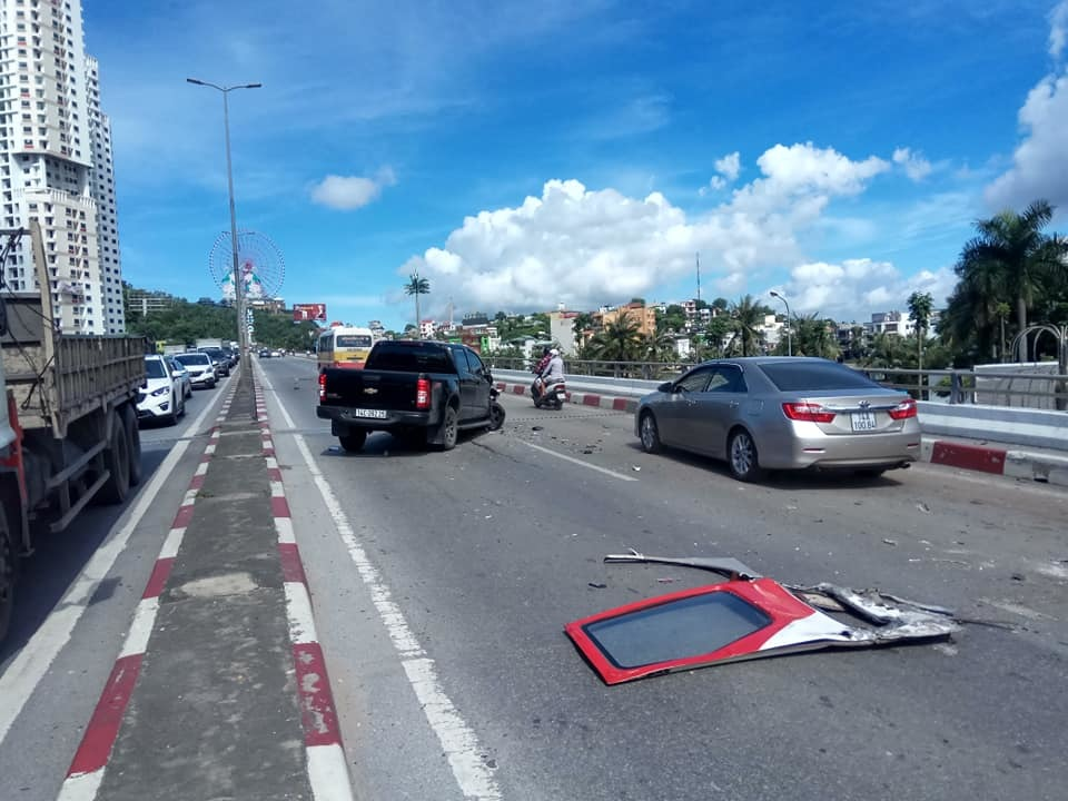 tai nạn giao thông,Quảng Ninh,tai nạn,tai nạn chết người