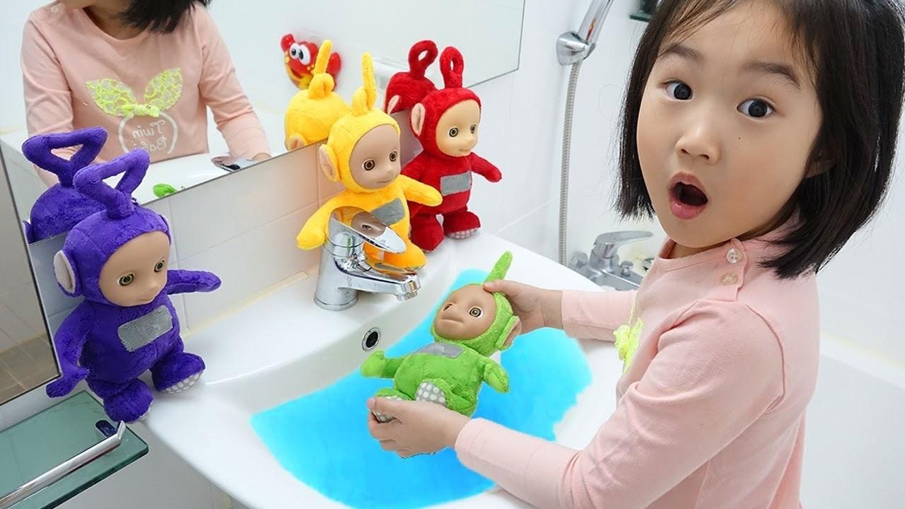 Bé gái Hàn Quốc 'tậu' nhà trăm tỉ