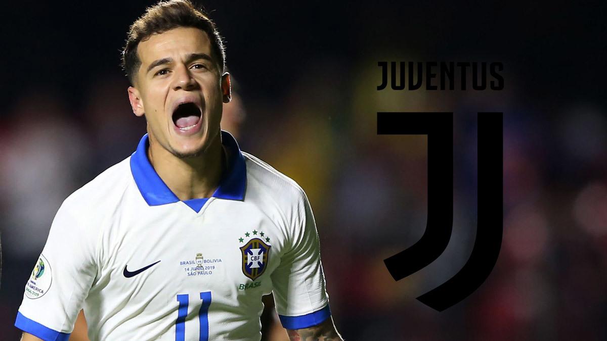 MU chốt ký Chiesa, Juventus giải cứu Coutinho