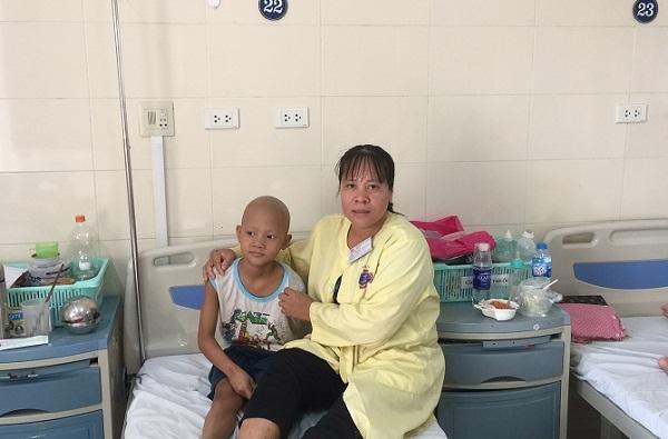 Hoàn cảnh khó khăn,Bệnh hiểm nghèo,Từ thiện VietNamaNet