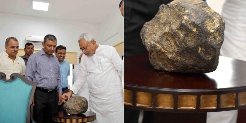 Ấn Độ,thiên thạch,sao chổi,sao băng,vũ trụ,hành tinh,Trái đất,NASA,hệ mặt trời,khoa học,nghiên cứu