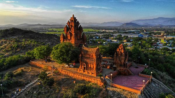 Ninh Thuận: Tâm điểm của tứ giác du lịch Nam Trung bộ
