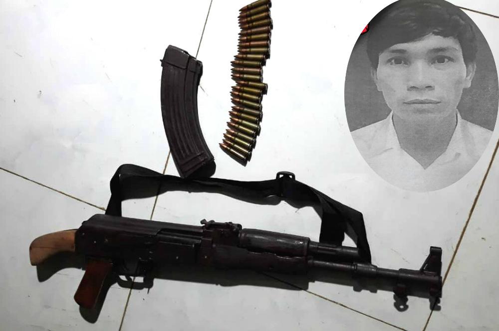 Nghi phạm bắn người tình ở Đắk Lắk dẫn con trai 10 tuổi trốn viện