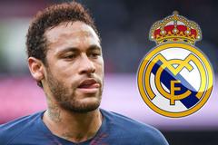 Chủ tịch Real cãi nhau to với Zidane vì chuyển nhượng Neymar