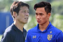 Thái Lan chấm 3 sao trẻ đấu tuyển Việt Nam