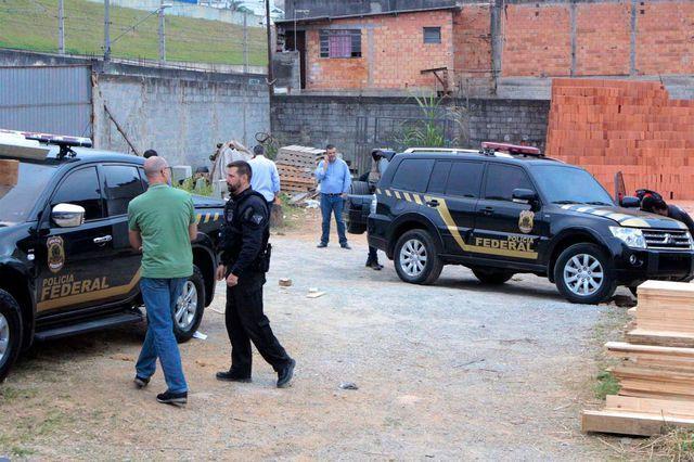Brazil,trộm cướp